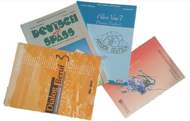 Meditez limba germană, ajutor la teme, traduceri, corecturi