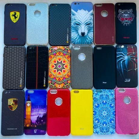 iPhone 6S Plus. Чехлы для айфона. iPhone 6 Plus. Распродажа. Караганда