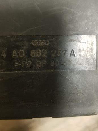 Вакуум помпа централното заключване  Audi A4 B5