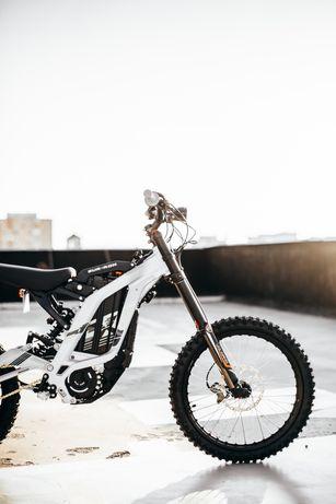 Sur-Ron Light Bee X motocicleta electrica offroad