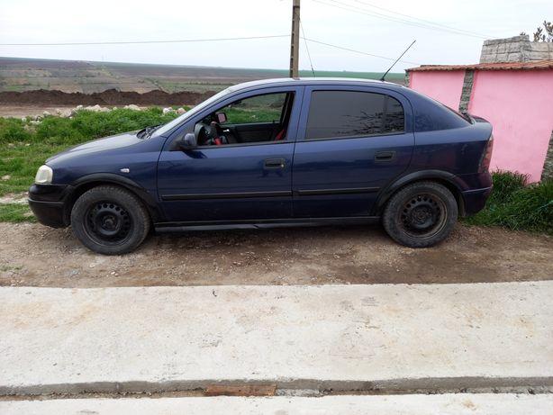 Opel Astra G 1.2 16V