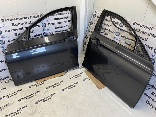Usa,portiera fata stanga dreapta originala aluminiu BMW F10,F11,F18