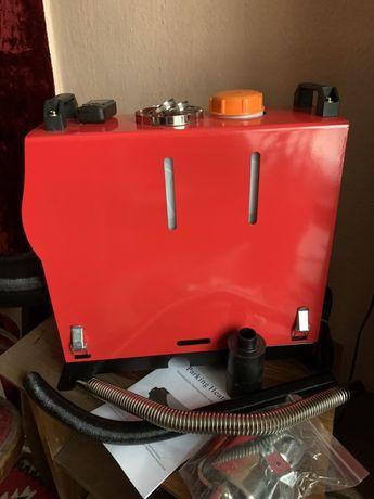 Incalzitor sirocol instalatie webasto 2kw 5 kw 8 kw 12/24V serocol nou