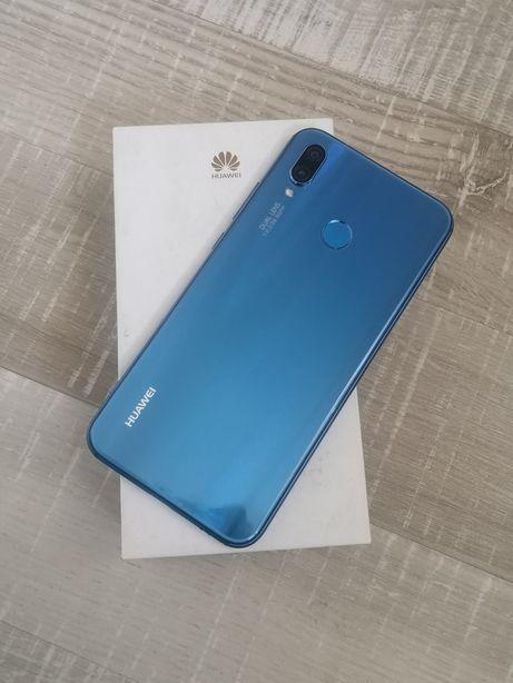 Huawei P20 lite в идеальном состоянии
