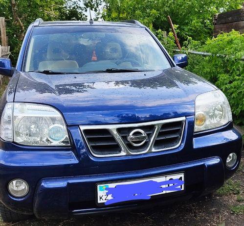 Продам авто Nissan X-trail т-30