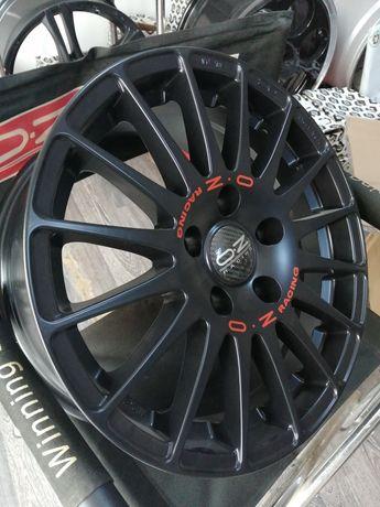 Oz Racing Superturismo 7x16 5x115/5x114.3 Et35 nemontate, 500 euro set