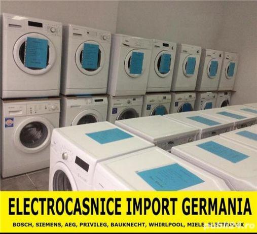 Bosch / Siemens. Import Germania. De la 5oo lei.