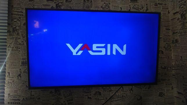 Телевизор Yasin 42'