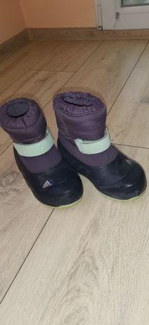 Детски ботуши Adidas