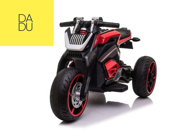 Электромотоцикл для детей M1200 next/gen
