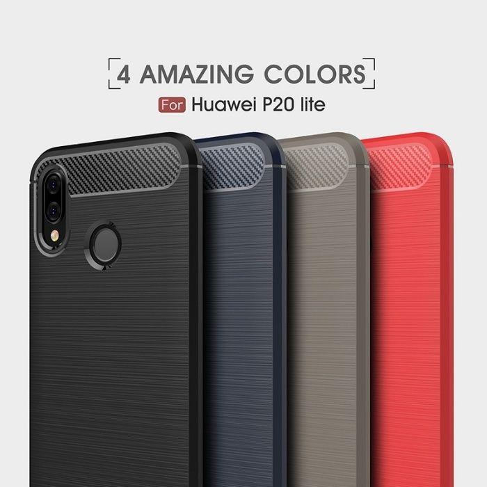 RUGGED ARMOR калъф кейс мат за Huawei P20 Lite, P20, P20 PRO, P30