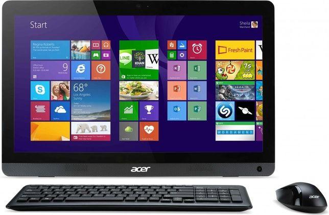 Моноблок Acer Aspire ZC-107 (DQ.SVWMC.005)