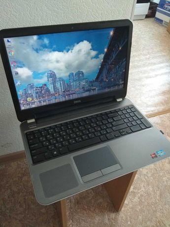 Продам надежный и мощный ноутбук Dell 5521