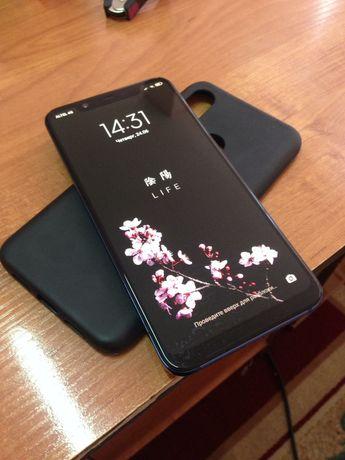 Xiomi Mi 8 Blue 6 128GB