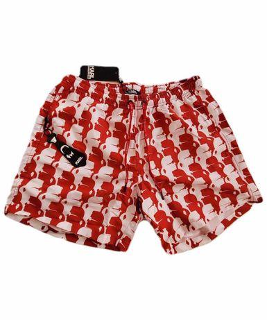 Мъжки плувни шорти Karl Lagerfeld