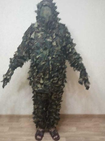 Охотничий костюм леший