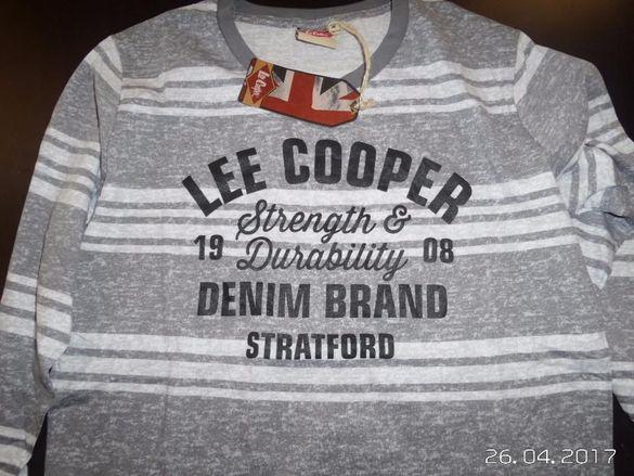 Блуза Lee Cooper