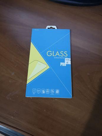 Folie sticla, protecție ecran.