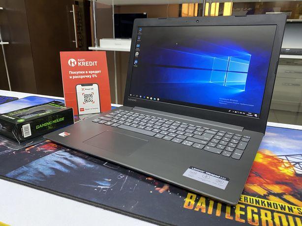 Lenovo ideapad 330 AMD A6-9225! RAM 4GB! HDD 1TB! Radeon Graphics