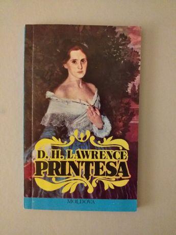 Prințesa- Lawrence
