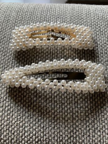 Шноли с перли
