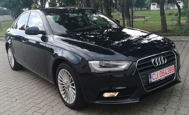 Vând Audi a4 Limuzina 2014 2.0 Tdi Led Navigație