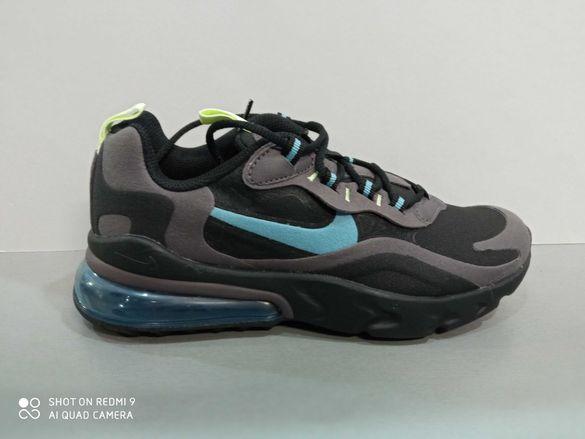 Nike Air Max 270 N38.Летни маратонки с камера.Нови.Оригинал.