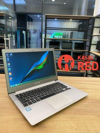 Asus UX303U Core i3 6th 4gb   KASPI RED+рассрочка 0-0-24  Гарантия