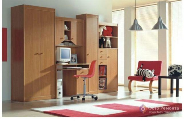 Детская мебель в детскую