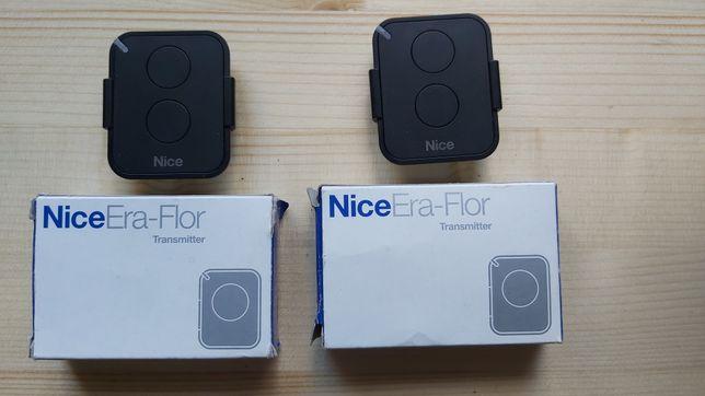 Nice Era-Flor Transmitter+ RX Reciver