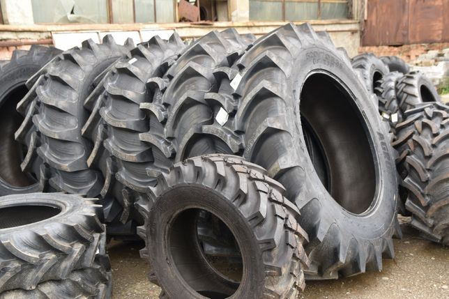 Anvelope OZKA 520/70 R38 Anvelope tractor mare spate garantie 5 ani