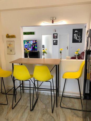 Vand Casa Tip Duplex; ideala 2 familii; nouă!Ultracentala