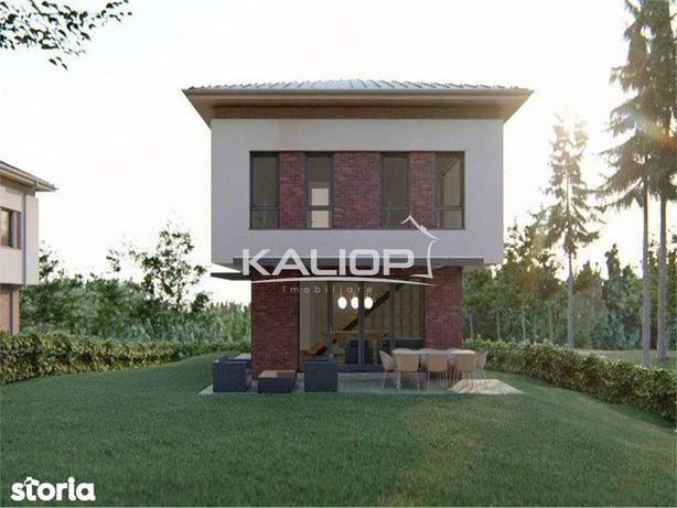 Vanzare Vila Individuala  cu teren de 1300 mp la rosu zona Faget