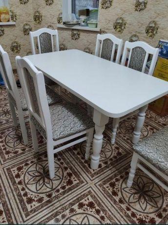 принимаем заказы столы и стулья!