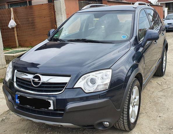 Opel Antara 2.0   SUV,4X4