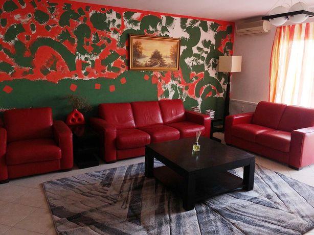 Inchiriez apartament 3 camere Neptun Olimp