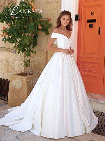 Продаю свадебнок платье, торг