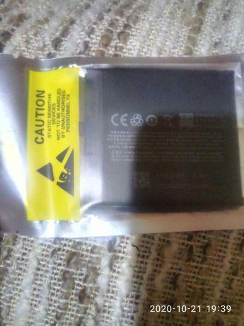 Продавам чисто нова оригинална батерия за meizu 6 pro