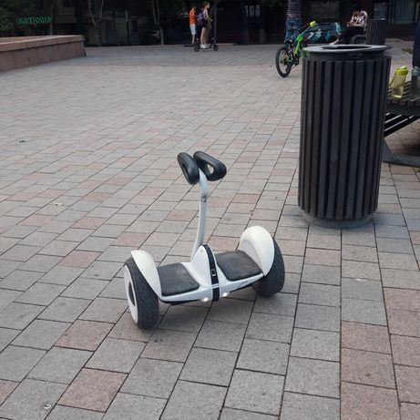 Гироскутер сигвей Mini robot, M1robot, ninebot mini