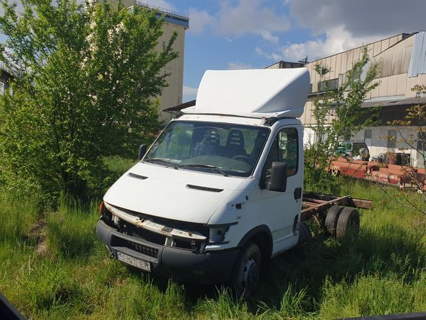 Punte spate,grup,cardan Iveco Daily an 2000-2006