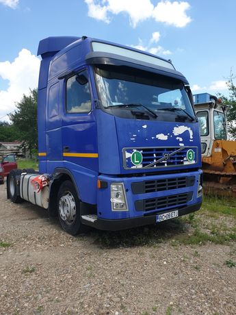 Camion Volvo Euro 3, 850.000 km reali
