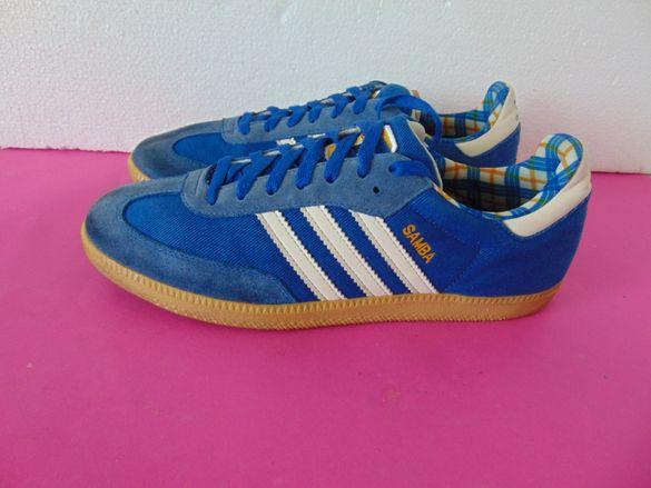 Adidas Originals Samba номер 44 Оригинални мъжки маратонки