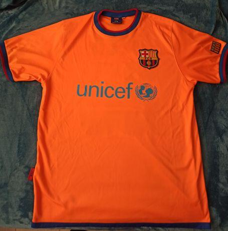 Tricou produs oficial BARCELONA