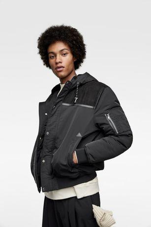 Мъжки якета Зара - нови с етикет.