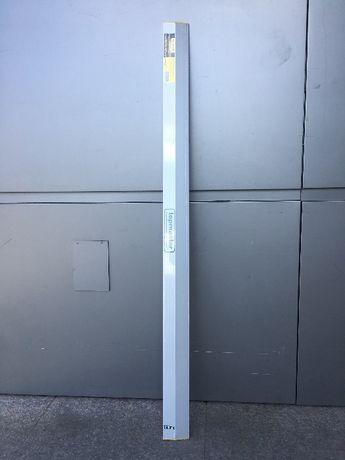 Мастар алумин. скосен от 1500mm до 4000 mmTMP
