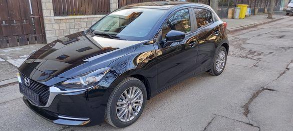 Mazda 2 Hybrid / FaceLift 2020г