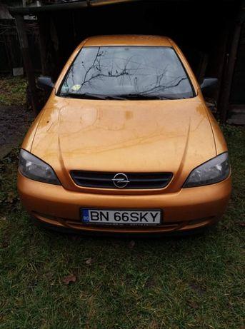 Dezmembrez Opel Astra G Coupe Bertone 1.8 116ps