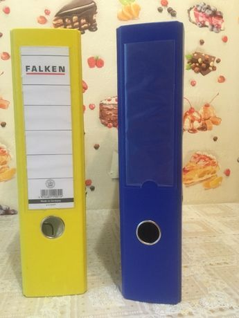 Регистраторы FALKEN (Германия)