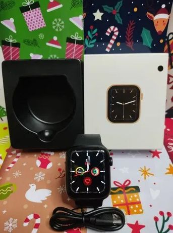 Apple whatch 6 series смарт часы w26 plus