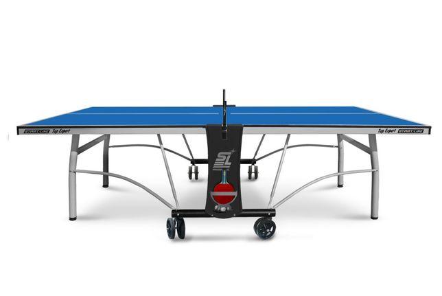 Теннисный стол START LINE TOP Expert с сеткой ЛМДФ 16 мм (6045)